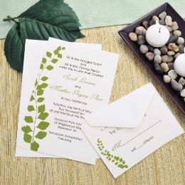2000 Dollar Budget Wedding Cheap and Easy Wedding Invitations