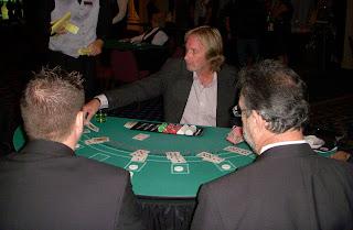 wdve sean mcdowell deal blackjack cystic fibrosis