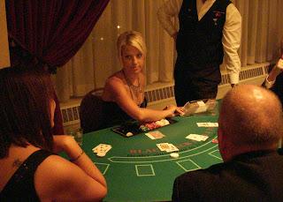 alison morris kdka deals blackjack