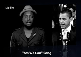 Obama Song yes We Can