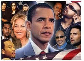 Obama CD Yes We Can