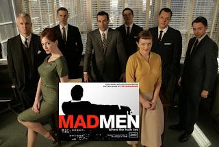 Mad Men Best of 2010