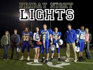 Friday Night Lights Best of 2010