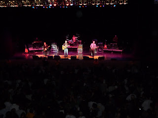 the clarks 2000th show at stage ae pittsburgh pa
