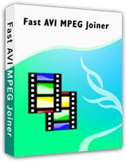 Fast AVI MPEG Joiner