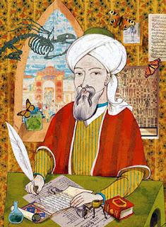 Рецепты из манускрипта