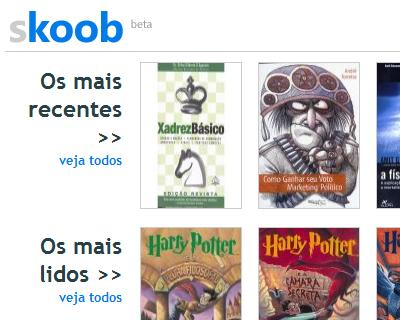 Skoob.com.br