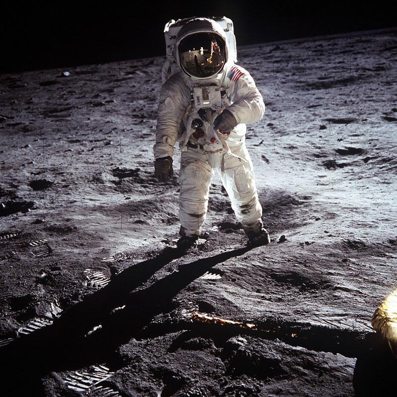buzz armstrong astronaut - photo #11