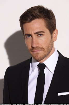 Wet Dark and Wild: Jake Gyllenhaal being considered for The Bourne