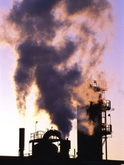 Peristiwa Polusi Udara ~ Keep Our Istiqomah