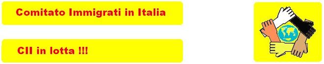 Comitato Immigrati Calabria