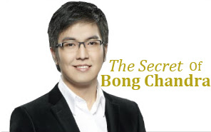 Bong Chandra Motivator Indonesia