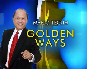 Mario Teguh Golden Ways Motivator Indonesia
