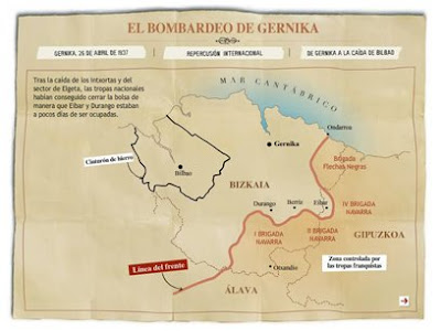 Ir a Bombardeo de Gernika