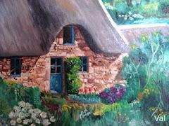 VAL artiste peintre