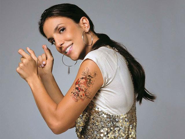 Tutorial Como criar efeito tatuagem em uma pessoa