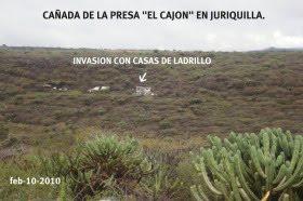 "CAÑADA  PRESA ""EL CAJON"", JURIQUILLA"