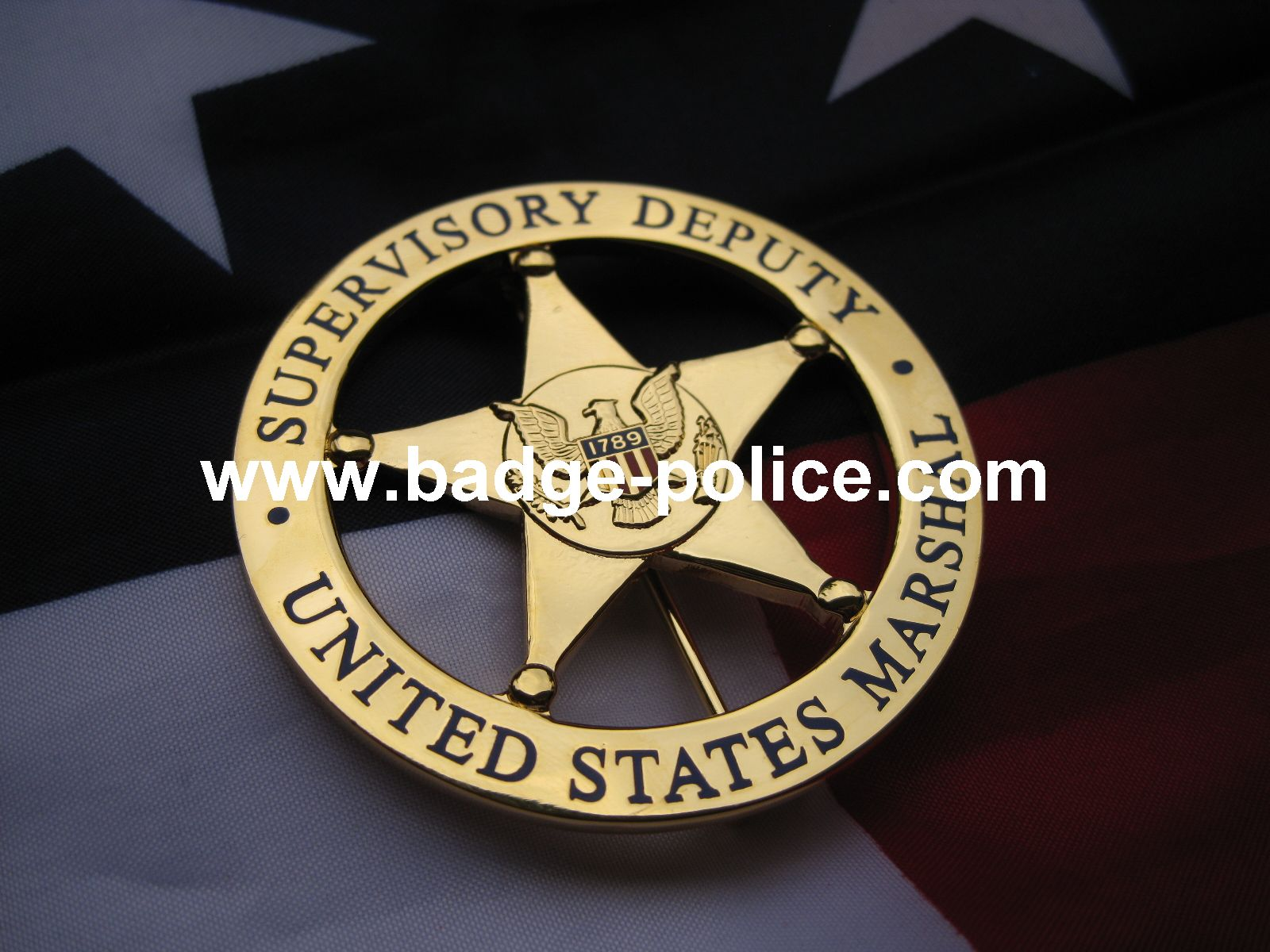 how to know if a police officer badge is real