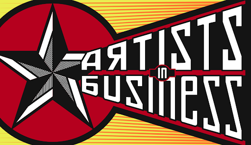Artists in Business
