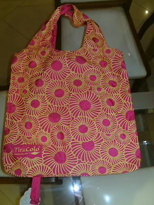 tiracolo ecobag fashion girassol