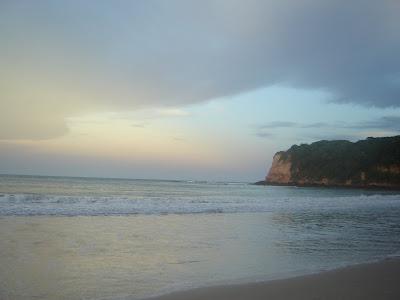 Praia do Madeiro - Pipa RN