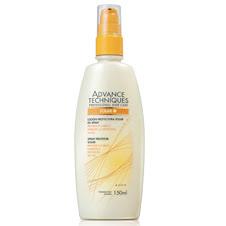 Protetor Solar para cabelos Avon