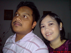 Mr & Mrs Fairuz
