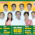 list of candidates for Tupi, South Cotabato