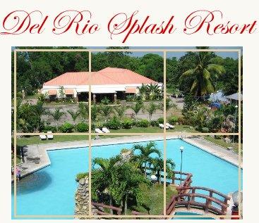 experience del rio splash resort i love south cotabato