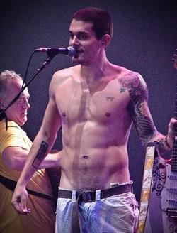 Hair Amp Tattoo Lifestyle John Mayer Tattoo Styles