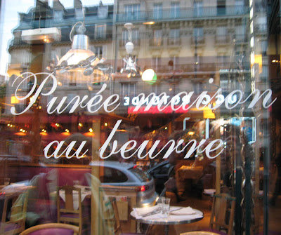Chez Clement - ParisBreakfasts