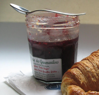 confiture - Paris Breakfasts