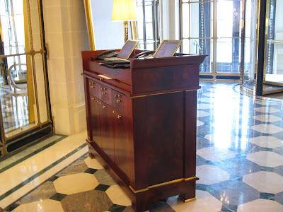 Hotel Meurice Paris