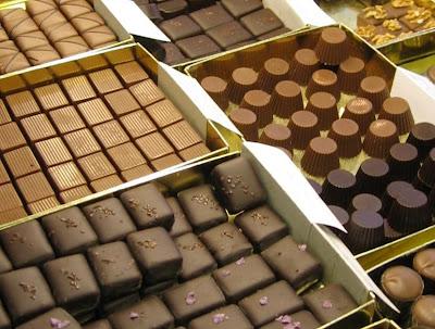 La Petite Chocolatier, Paris