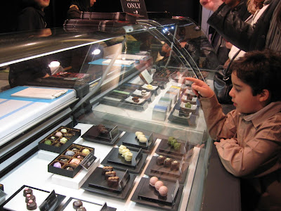 New York Chocolate Show - ParisBreakfasts