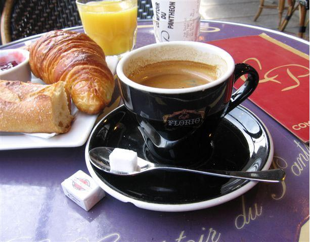 paris breakfasts yr petit dejeuner in paris