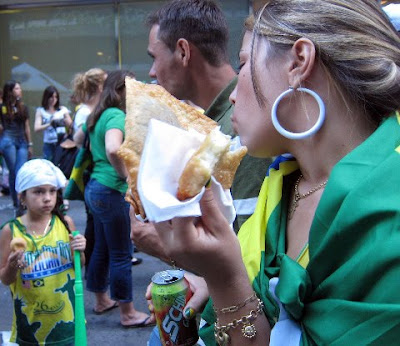 BRAZIL DAY NEW YORK