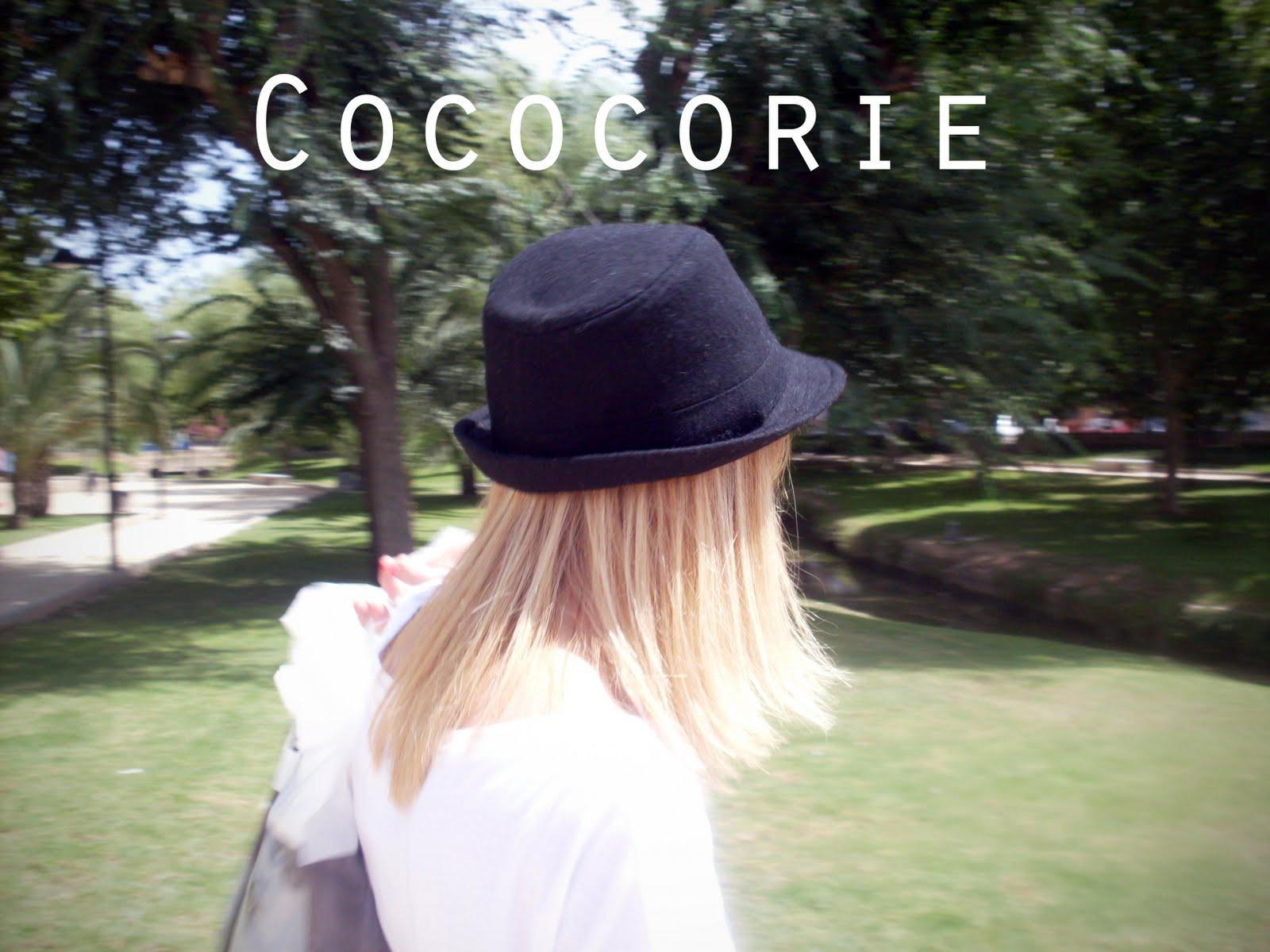 cococorie