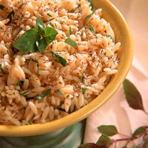 unpolished rice health information