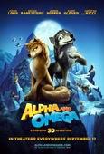 ALPHA AND OMEGA  03