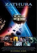 ZATHURA : A SPACE ADVENTURE