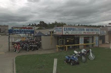 CAMPBELLTOWN MOTORCYCLES