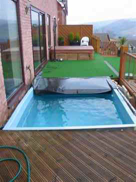 swimming pool covers Swimming Pools Covers