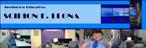SCIPION E. LLONA