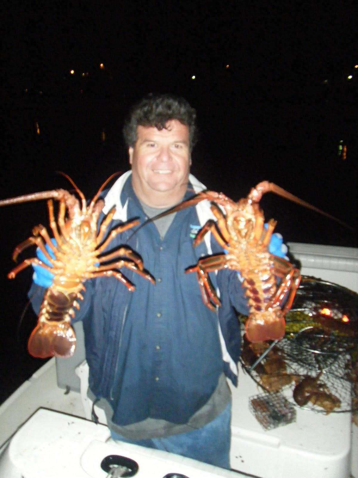 Dan 39 S Journal More Lobster Stuff