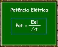 Potência Elétrica Pot1