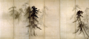 Ancient Zen Painting
