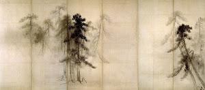 Ancient Zen Painting