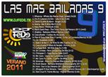 Las + Bailadas 9