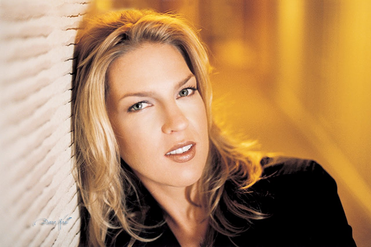 Diana Krall - Gallery Photo
